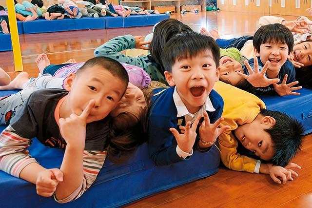 選幼兒園有哪些注意事項?3大必看指標
