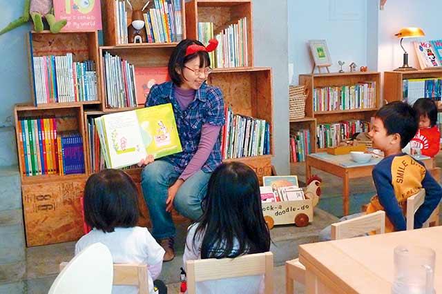 高雄小樹的家:走進童話小屋找驚喜