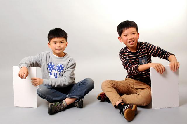 許皓宜:重視男孩的情感教育與父子關係