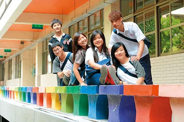 高雄區:選校思維從「排名」變「特色」