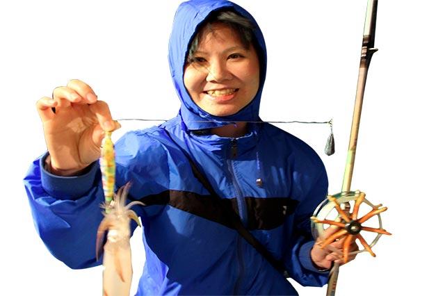 離島親子遊:澎湖,體驗海上漁夫生活
