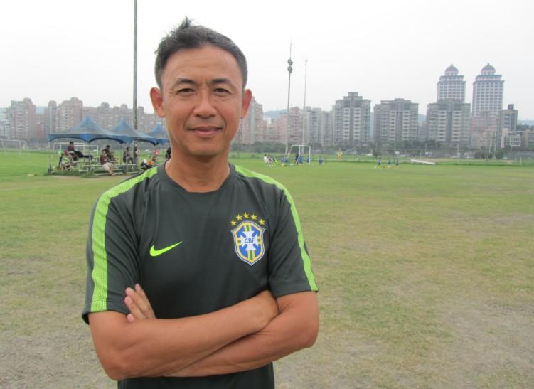 足球教練陳信安:只想孩子「贏」的台灣教育!