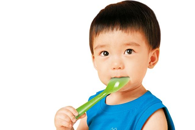 如何聰明選用市售副食品?
