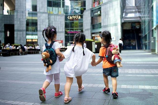 12個激勵旅遊新手帶孩子出國的建議及心得