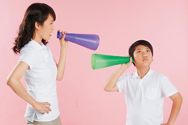 青少年為何對父母冷漠?