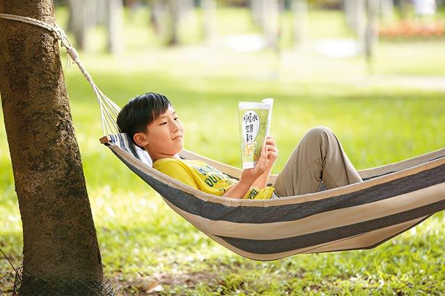 張淑瓊:慢閱讀 跟著故事活一遍