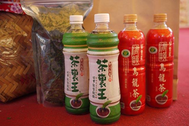 茶葉DIY,宜蘭新景點,好吃又好玩
