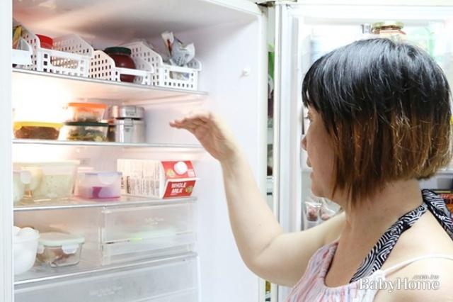 冰箱千萬別亂塞!「直立平擺」省電又保鮮