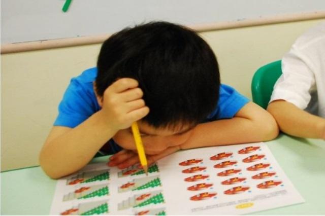 幼兒專注力與學習動機問題從「家長的正確觀念」著手!
