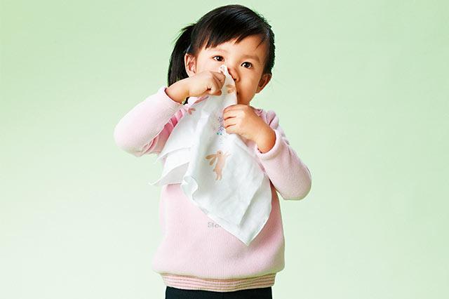 新鮮事/寶寶體溫高,感冒機率減低