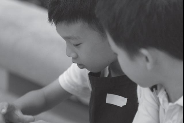 蔡穎卿:腳踏實地,讓教育的收成更美好