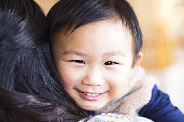 增進親子關係的相處小技巧
