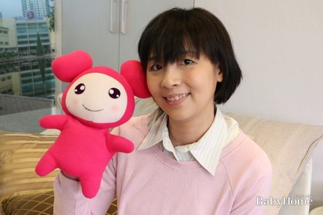 【專訪】小兒科醫師賴貞吟:媽媽別懊悔,由愛出發就好
