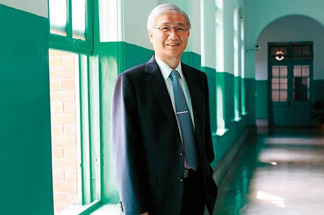 台大校長楊泮池:我們很怕把學生教笨