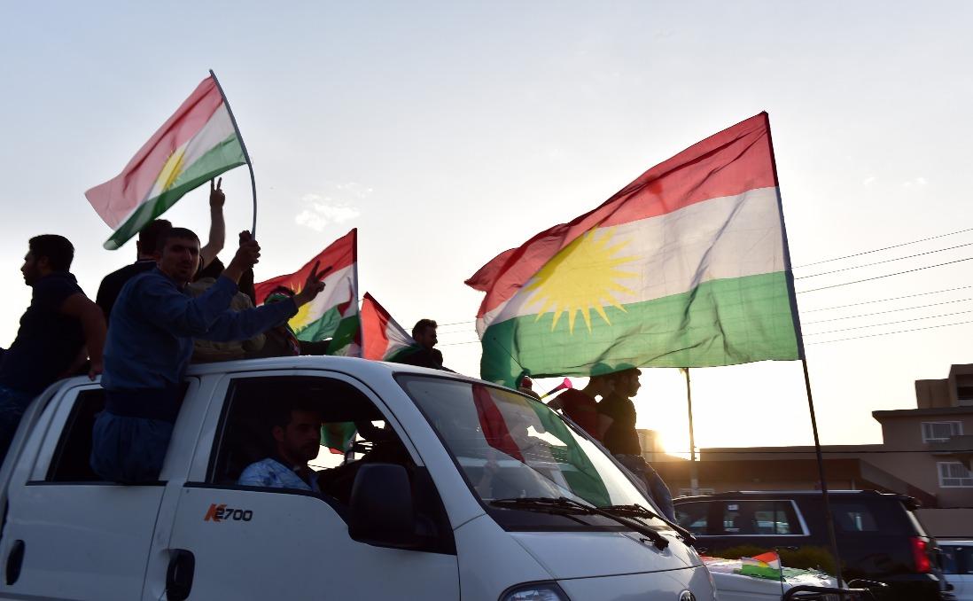 【九月時事回顧】「殺敵一萬,自損三千」──庫德族公投之後,土耳其政府的難題