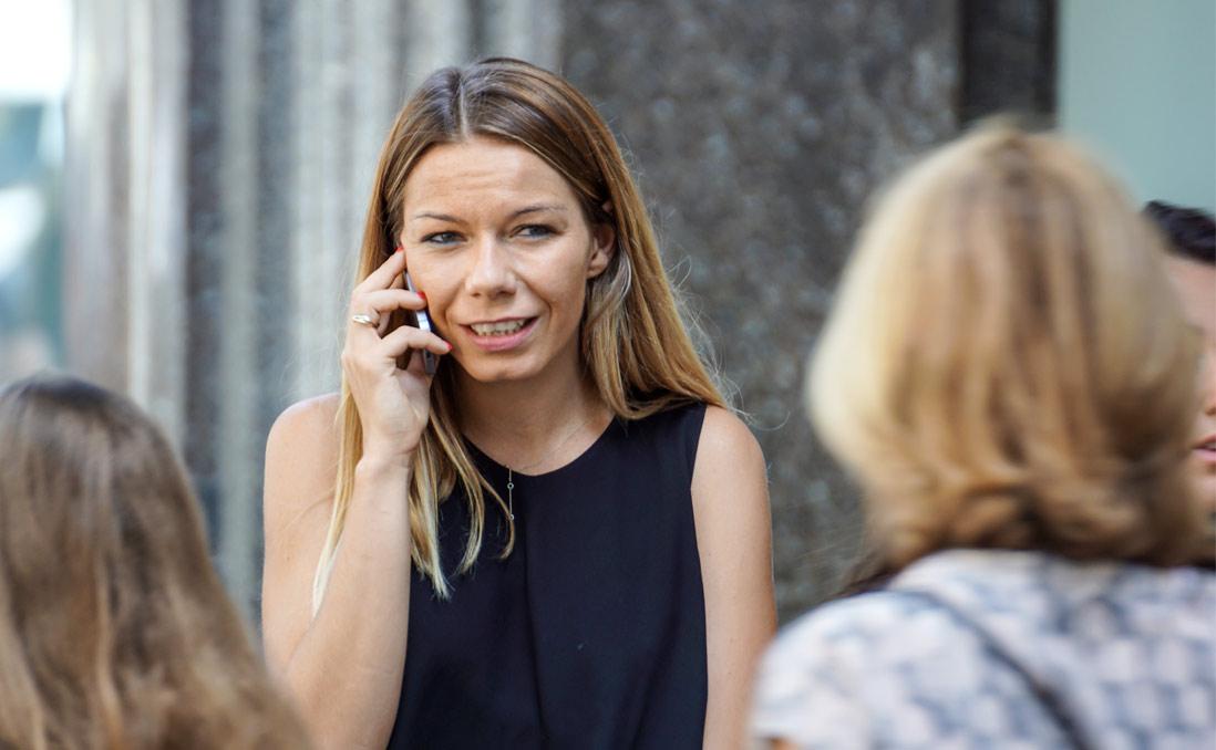 誰說「常打電話的人,很少是工作能幹的」?──我在跨國公司的經驗:良好的溝通,光靠文字完全不夠
