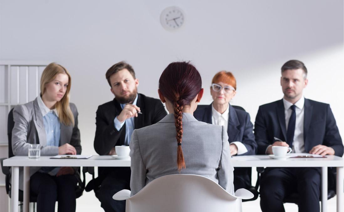 「最後,你有沒有問題想問我們?」──跨國企業面試官,教你7大面試提問法