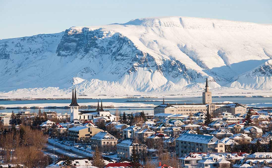 俯拾即是的庶民故事,比大國的輝煌榮光更打動人心──走訪冰島的博物館,讓我看見人們對記憶的珍視