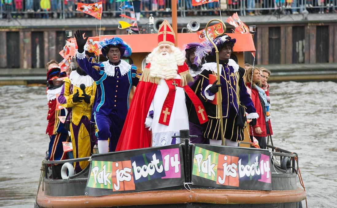 12月5日「荷蘭聖誕節」──看荷蘭人不浪費資源的送禮之道