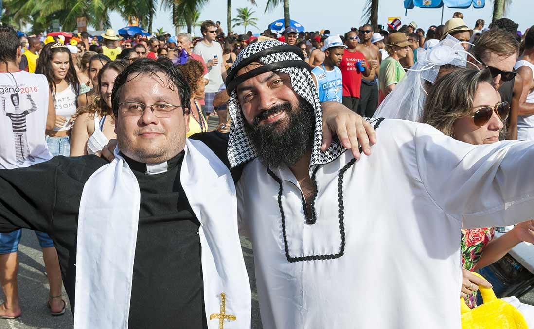 【一頁阿拉伯】台北清真寺教長趙錫麟:偏激與恐怖與古蘭經無關,安拉尊重並善待非穆斯林