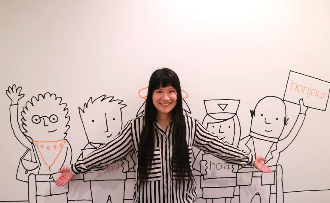 忠於自己,隨機應變!我的日本 9 年生涯──從遊戲業的「第一志願」SQUARE ENIX,到來自台灣的矽谷新創MoBagel