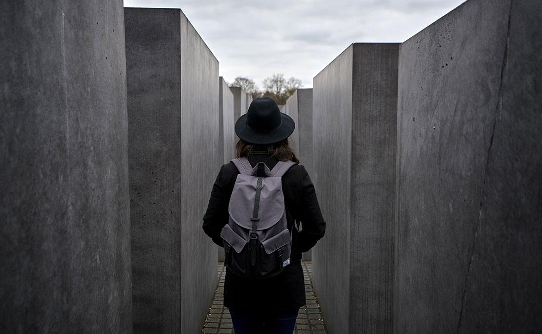 【歐州連線──歷史篇】從昨日的傷痛中重新站起:德國人如何看待、面對二戰,以及希特勒的第三帝國?
