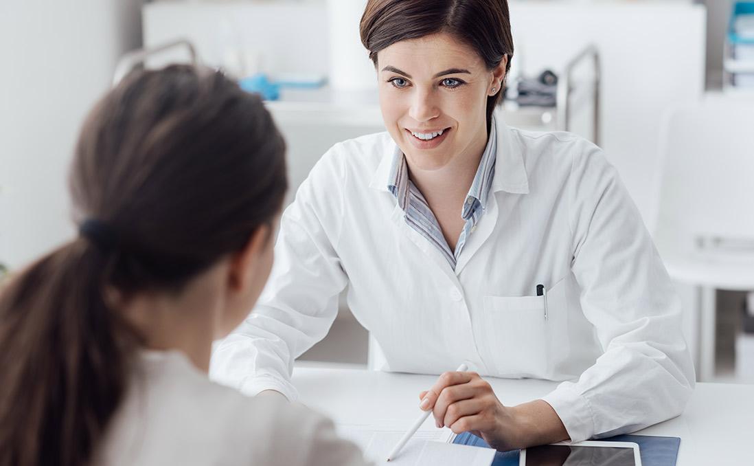 大門不出也能看醫生:瑞典「線上診所」初體驗