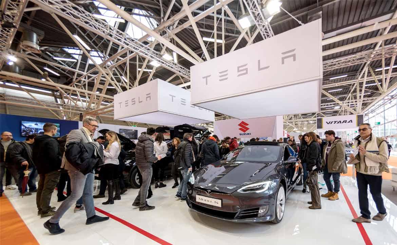 為什麼電動車將會取代汽油車,而且比我們想像的還要快很多很多?