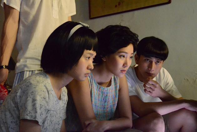 原來看電視很辛苦的那些年,才是台灣最純...