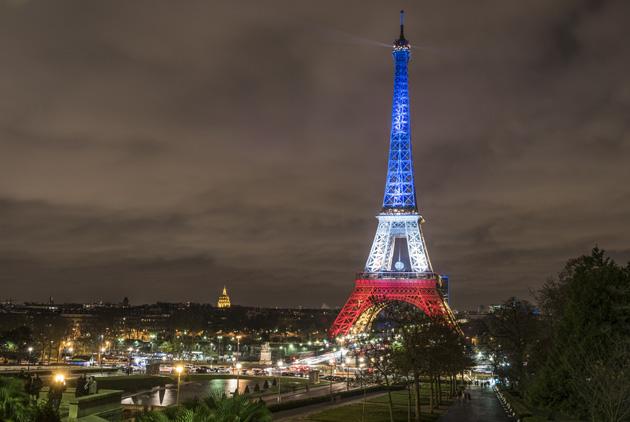法國陷入恐怖攻擊循環  到底怎麼了?
