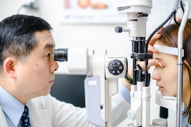 Singaporean Scientists Use Micro-needles to Fight Eye Disease