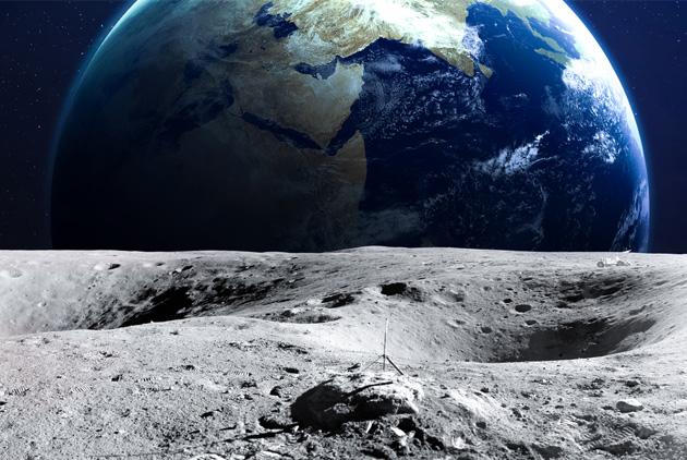 你真的能買下月球的土地嗎?