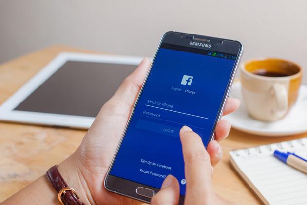 你怎麼刷臉書 透視你是怎麼樣的人