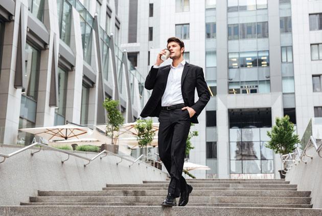 矽谷主管迷上了散步 為什麼?