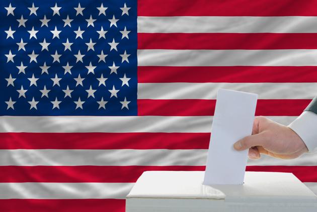 註定沒有贏家的美國大選