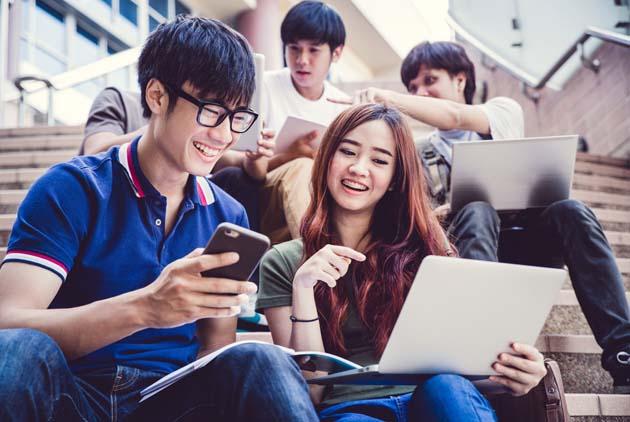 我們該給下一代一個什麼樣的教育?