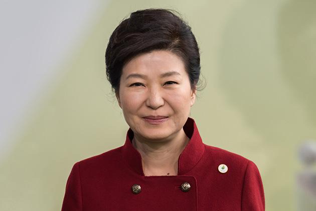 閨蜜干政 為何掀起韓國政治風暴?