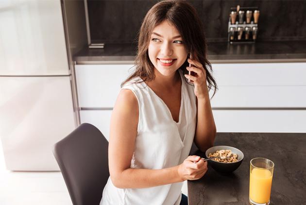 快速健康減重 28天內請遠離10種食物