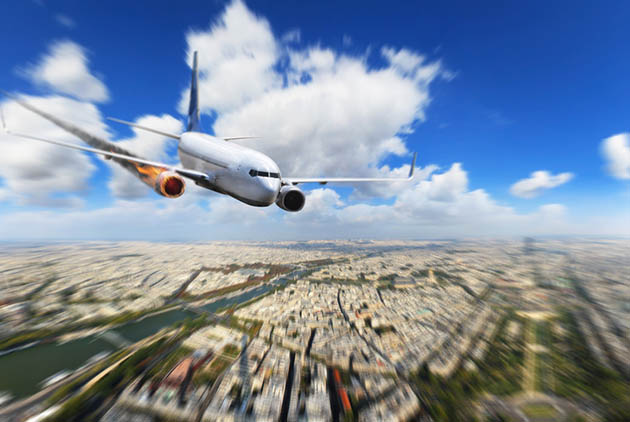 邊緣主管 如何搶救墜機企業?
