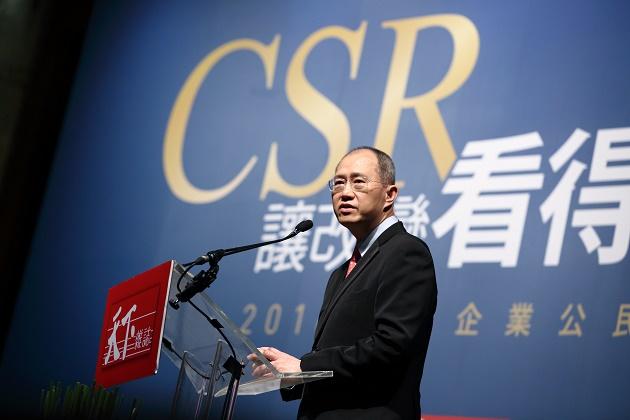 創商機、增營收 台泥經營CSR十年有成