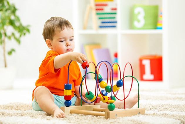 忽略過敏預防 恐影響寶寶學習