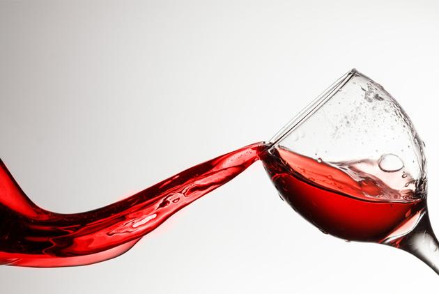 喝紅酒5原則 這樣喝最健康