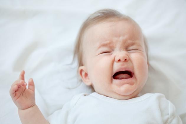 寶寶哭鬧腸絞痛,竟是過敏在作怪!?