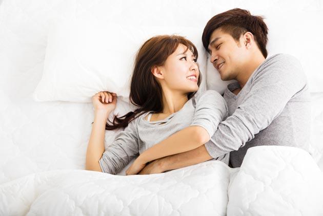 研究:幸福取決於健康和伴侶,而非金錢