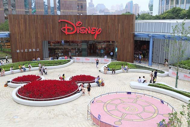 上海迪士尼的盛況只是曇花一現?