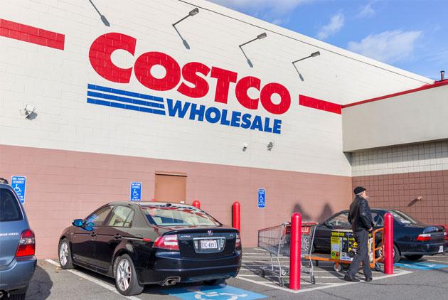Costco漲會費 為什麼不怕嚇走會員?