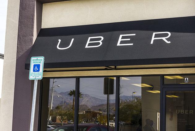 Uber宣布 2月10日起暫停提供媒合平台服務