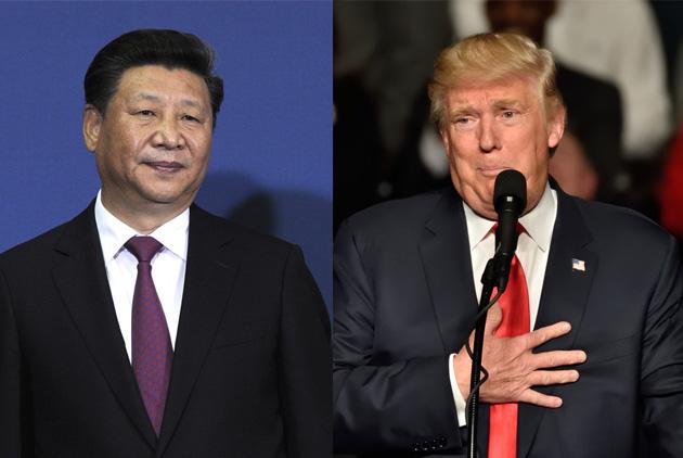 川習會,龜兔賽跑會前會?    中國在挑戰美國的老大地位嗎?