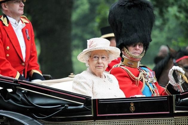 她從未想過戴上王冠 卻成為在位最久的君王
