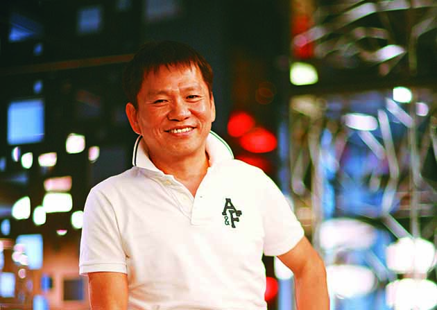Taiwan's Most Admired Entrepreneurs